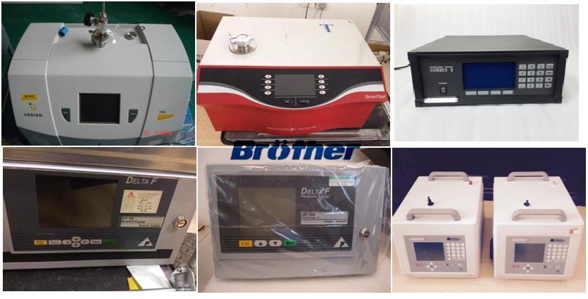 Shanghai Brother Microelectronics Techonlogy Co Ltd Gas